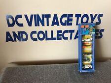 VINTAGE 1979 CORGI BATMAN BATMOBILE Penguin,Joker,Copter 5-CAR GIFT PACK