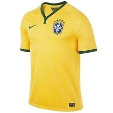 Memorabilia Brazil Team Football Shirts