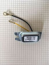 FIAT 126 BIS VOLTAGE REGULATOR