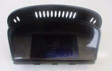 BMW 5 6 SERIE E60 E63 E64 & LCI su pannello navigazione schermo display 16.5cm