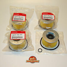 Honda 15410-426-010 Original Öl Filter 4 CBX GL1000 GL1100 gl1200. kit017