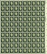 US #1289b 20c George Marshall MNH Tagged Dull Gum (BCV $110 F-VF)