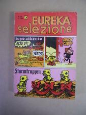 EUREKA Selezione n°46 1983 ed. Corno Sturmtruppen Andy Capp   [G351B]