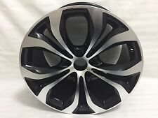"Set of 4 20"" BMW X5 X6 X5M X6M Staggered M 300 375 Style Wheels Rims New"