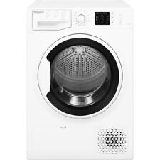 Hotpoint NT M10 81WK Tumble Dryer - White