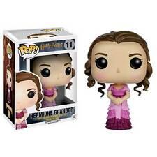 Harry Potter - Hermione Granger Yule Ball Gown Dress Pop! Vinyl Figure NEW Funko