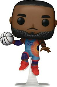 Funko Pop! Movies #1059 Space Jam A New Legacy LeBron James pre-sale