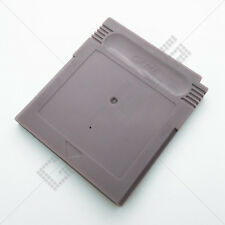 New Grey Nintendo Game Boy Original/DMG-01 Game Cartridge Shell Case Zero GBZ