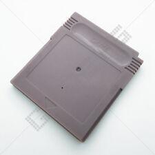 New Grey Nintendo Game Boy Original/DMG-01 Game Cartridge Shell Case Zero GBZ