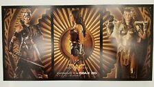 WONDER WOMAN IMAX Exclusive Movie Poster DC Comics - HTF