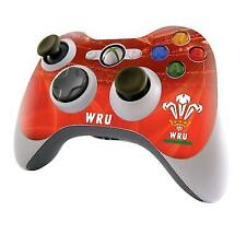 Wales RFU Rugby Football Union Xbox 360 Controller Stick on Skin UK