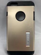 Spigen Slim Armor iPhone 6 Plus / 6S Plus Gunmetal