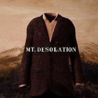 "MT. DESOLATION ""MT DESOLATION"" CD NEU"