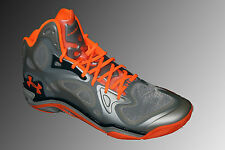 Under Armour UA Micro G Anatomix Spawn Basketball Men Size 14