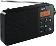Sony Tragbares Radio mit Digitalanzeige