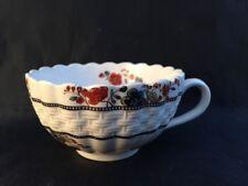 More details for vintage antique copeland spode england buttercup cup floral design