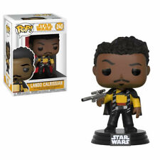 Pop Star Wars 240 Lando Calrissian Funko Figure 69827