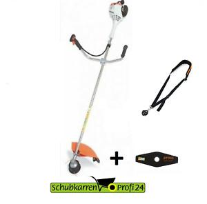 STIHL FS55 Freischneider 41402000521 Motorsense  mit AC 25-2 + Messer ⭐⭐⭐⭐⭐