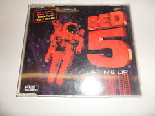 CD  Red 5 - Lift Me Up
