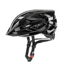 UVEX Fahrrad Helm i-vo black Schwarz Gr. 56-60 cm  MTB Rennrad Cross Velo Bike