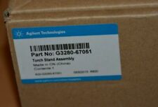 New in Box Agilent Torch Stand Assembly G3280-67051