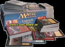 Common Pack 250 original Magic libro de mapas inglés/english Lot