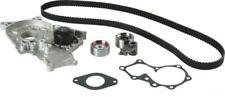 Timing Belt Kit & Water Pump For TOYOTA|Rav 4|Avensis|Corolla|2.0 D 1997>2008