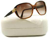 NEW Chloe Sunglasses CL 2211 Black CO2 CL2211 59mm