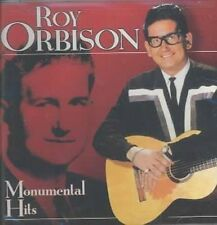 Monumental Hits by Roy Orbison (CD, 1989, EMI Music)