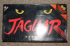 Atari Jaguar Console System NEW in Box #JAG1
