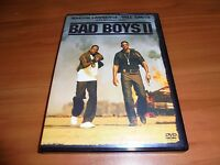 Bad Boys II (DVD, 2004, Widescreen) 2