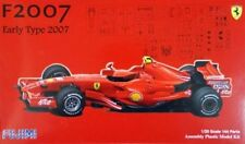 Fujimi Ferrari Model Building Toys