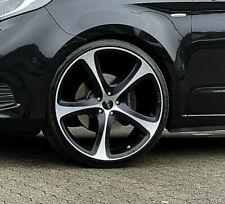 22 Zoll 5x112 ET45 Alufelgen Felgen Mercedes GL GLE GLS AMG Teilegutachten NEU