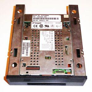 SCSI 50-pin DAT DDS3 TAPE DRIVE Seagate STD224000N BAND LAUFWERK STREAMER 5,25