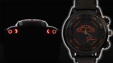 Reloj MC Nurburgring (bmw,m,e34,e30,e46,e90,e92,e60,e70,e81,m3) watch armbanduhr