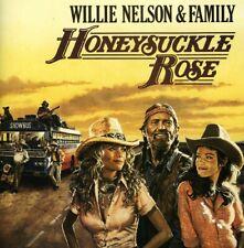 Willie Nelson - Honeysuckle Rose [New CD]
