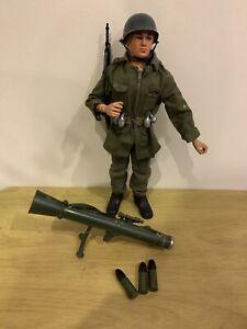 Action Figur 1//6 WW2 Deutsche LAH PANZERGRENADIER Uniform Trousers Pants FH/_1C