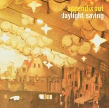 APPENDIX OUT - DAYLIGHT SAVING  CD NEU
