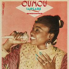 Oumou Sangare - Moussolou [New CD]
