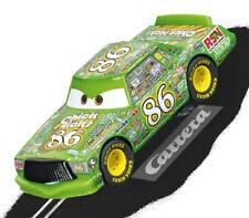 Carrera 64106 GO!!! Disney Pixar Cars Chick Hicks 1/43 Scale slot car