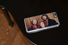 The Bee Gees Phone Case Fits iPhone 4 5 5s SE 6 6s 7
