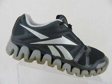finest selection c6dba 97cca REEBOK Zigdynamic zigtech Black Sz 10 Men Athletic Shoes
