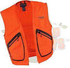 Sitka Gear Ballistic Hunter's Blaze Orange Safety Vest LG Brand New 50093-BL-L