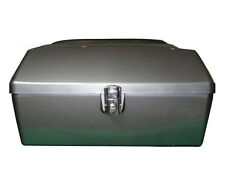 Scooter Rear Trunk Luggage Box XL Gray