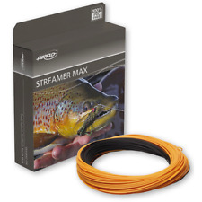 Airflo Streamer Max Long/Shovelhead Fly Line Closeout!