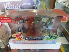 Transformers Universe Optimus Prime Vs Megatron