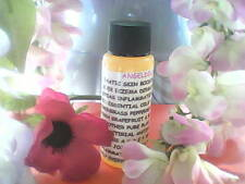 AROMATIC SKIN BOOSTER OIL 30 ML ECZEMA PSORIASIS SKIN DISORDERS PURE PLANT OILS