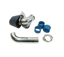 1986-1993 Ford Mustang Foxbody 5.0L BBK Performance Chrome Cold Air Intake