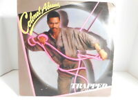 """COLONEL ABRAMS - TRAPPED - ORIGINAL 1985 MCA RECORDS 12"""" 45rpm"""