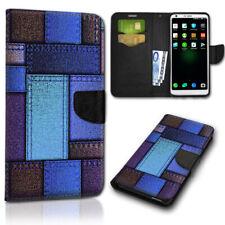 Bolsa de móvil flip cover, funda protectora, funda, protección plegable bolsa estuche Wallet bumper nbt-58